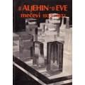 Mečevi Dr. Aljehin - Dr. Eve 1935. i 1937.