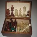 Drvena šahovska kutija - Tournament 6