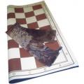 Plastična šahovska tabla Mala