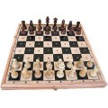 Specijalna šahovska garnitura za slepe osobe