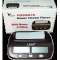Digitalni šahovski sat Leap PQ9907S