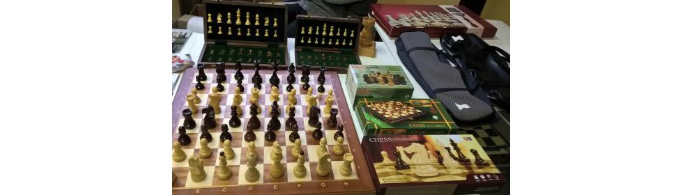 Manetni šahovi