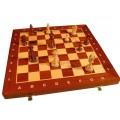 Drvena šahovska kutija - Tournament 4